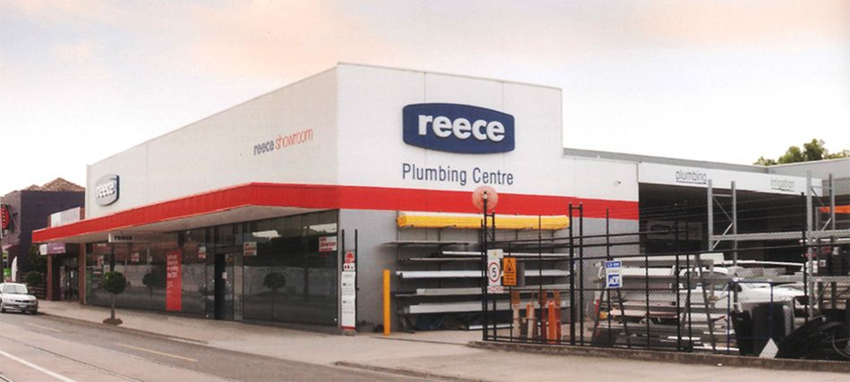 Reece Plumbing Caulfield Long ContractingLong Contracting