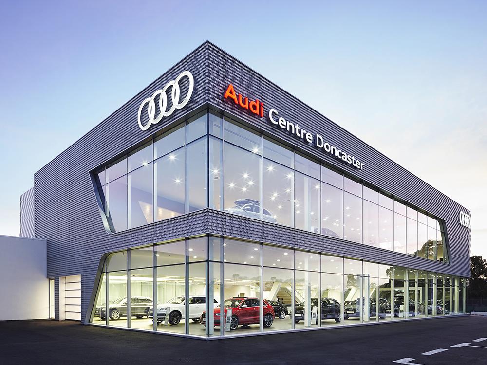 1-Audi-Doncaster-