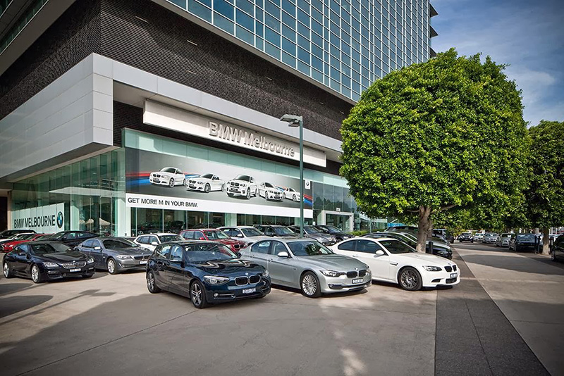BMW-9