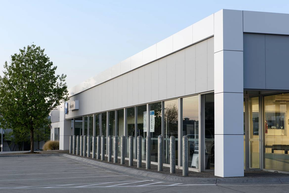Volkswagen Prestige Park Long Contractinglong Contracting