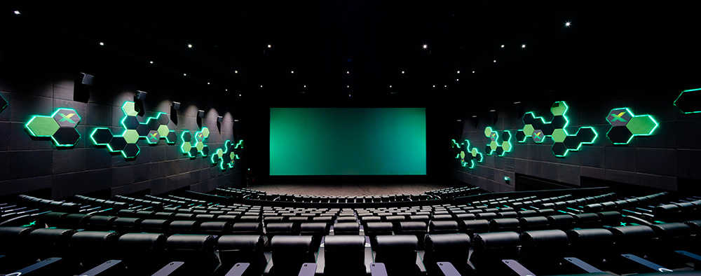 Hoyts Chadstone Long Contractinglong Contracting