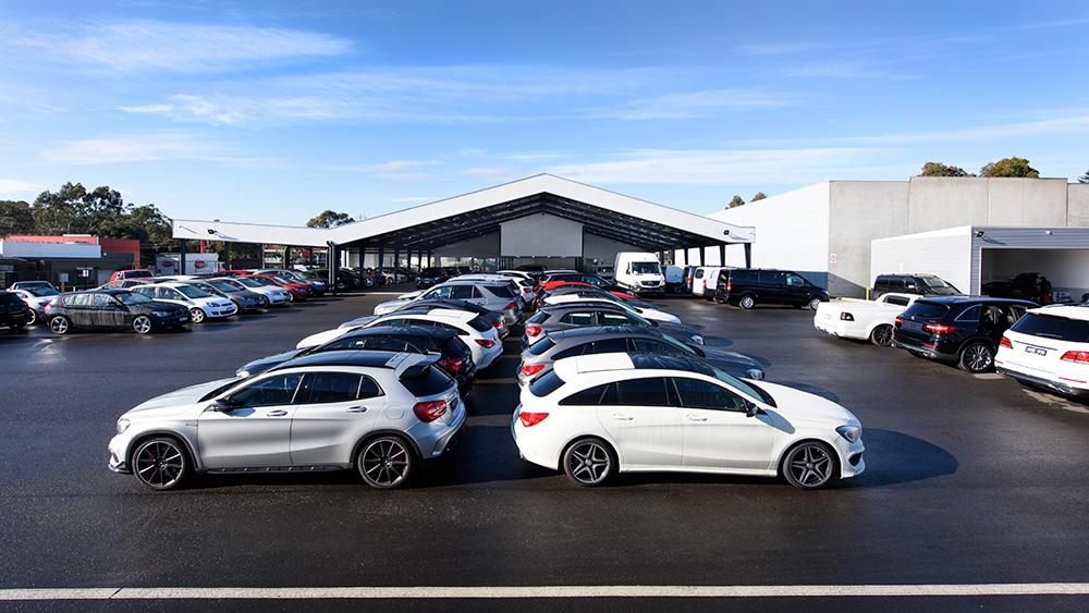 Mercedes benz ringwood long contractinglong contracting for Long mercedes benz of chattanooga